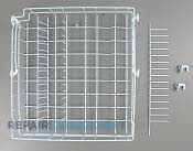 Upper Dishrack Assembly - Part # 723490 Mfg Part # 808996