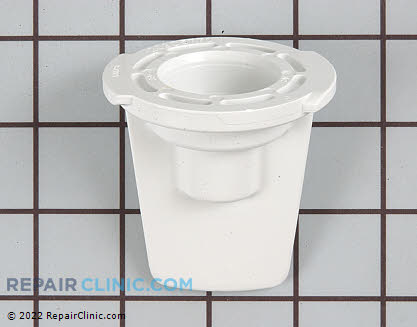 Ge Water Filter Cap