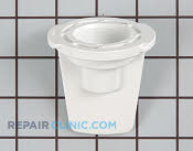 Water Filter Bypass Plug - Part # 1038637 Mfg Part # WR02X11705