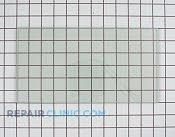 Glass Window - Part # 716760 Mfg Part # 7902P349-60