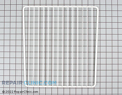 Wire Shelf (OEM)  02-2489-02