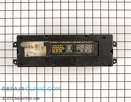 Oven Control Board (OEM)  WB27T10222
