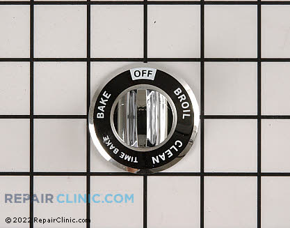 Selector Knob WB3X617         Main Product View