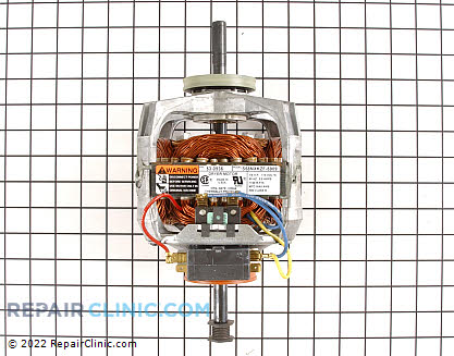 Drive Motor (OEM)  LA-1004
