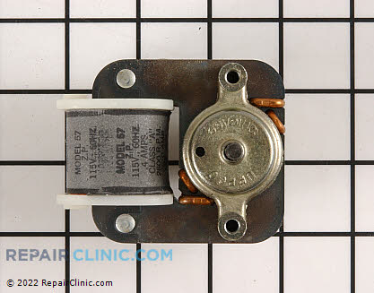 Evaporator Fan Motor 56488-2 Main Product View