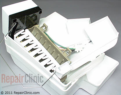 Ice Maker Assembly 12500048 Main Product View