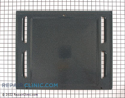 Oven Bottom Panel (OEM)  WB53K5