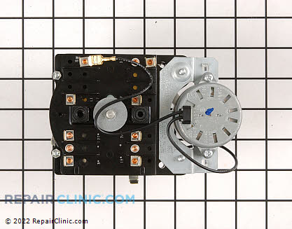 Timer (OEM)  206686