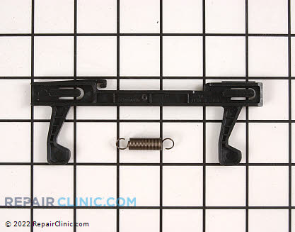 Door Hook (OEM)  WB10X10021 - $6.90