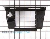 Dispenser Funnel Frame - Part # 294393 Mfg Part # WR17X3139