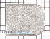 Air Filter - Part # 250136 Mfg Part # WB2X7817
