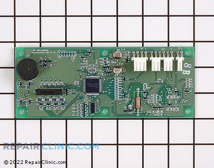 Dispenser Control Board WR55X10195 Main Product View