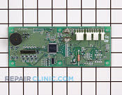 Dispenser Control Board - Part # 946965 Mfg Part # WR55X10195