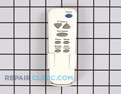Remote Control - Part # 912368 Mfg Part # WJ26X10049