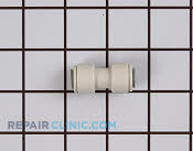 Tubing Coupler - Part # 879014 Mfg Part # WR02X10471