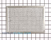 Grease Filter - Part # 894328 Mfg Part # 58001087