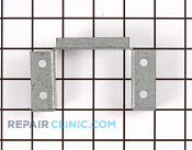 Bracket - Part # 1026085 Mfg Part # 413543