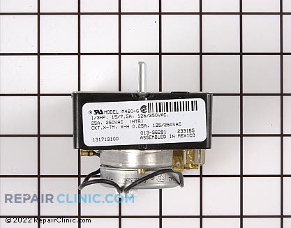 Timer (OEM)  WE04X10024 - $84.95