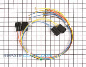 Element Receptacle and Wire Kit - Part # 246316 Mfg Part # WB18K5469
