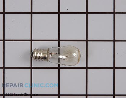U-Line Refrigerator Light Bulb