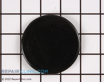 Surface Burner Cap WB29K29         Main Product View