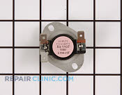 Cycling Thermostat - Part # 1600 Mfg Part # 53-1107
