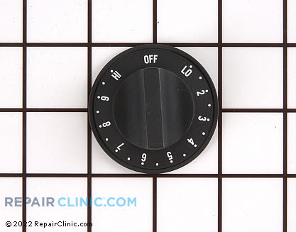 Knob (OEM)  7711P314-60