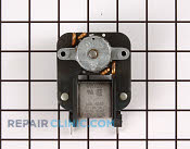 Vent Fan Motor - Part # 1839 Mfg Part # 902900