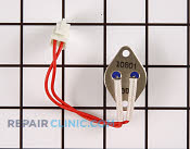 Thermistor - Part # 1602299 Mfg Part # FH-HZA034WREO