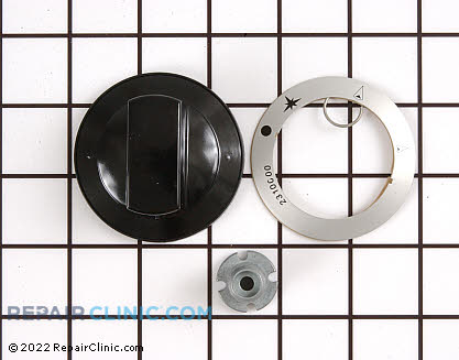 Control Knob Kit (OEM)  4512140