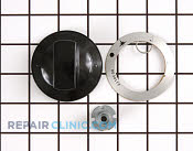 Control Knob Kit - Part # 958547 Mfg Part # 4512140