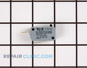 Micro Switch - Part # 253797 Mfg Part # WB24X806