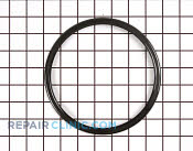 "Trim ring 6"" - Part # 258167 Mfg Part # WB32X110"