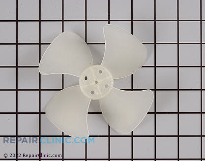 Fan Blade 56001026 Main Product View