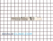 Heat Reflector Tape - Part # 703738 Mfg Part # 74003660