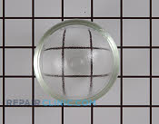 Light  Lens - Part # 734498 Mfg Part # 877804