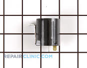 Light Socket - Part # 1237614 Mfg Part # Y0087126
