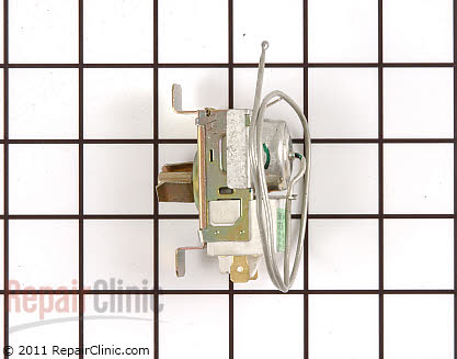 Temperature Control Thermostat (OEM)  2204605, 456000