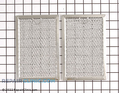 Kenmore Microwave Grease Filter