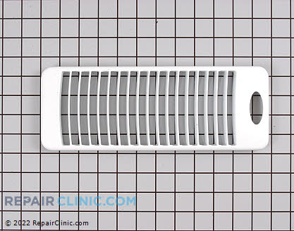 Vent Grille WB07X10348      Main Product View