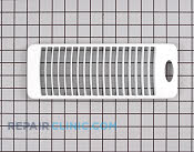Vent Grille - Part # 874606 Mfg Part # WB07X10348