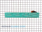 Circuit board - Part # 702391 Mfg Part # 74002174