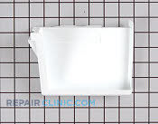 Air Duct - Part # 293140 Mfg Part # WR17X1414
