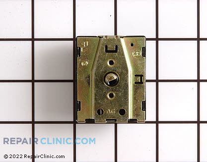 Rotary Switch 951361 Main Product View