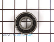 Ball Bearing - Part # 202593 Mfg Part # M400592