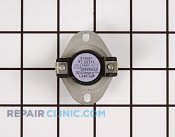 High Limit Thermostat - Part # 204199 Mfg Part # M409433