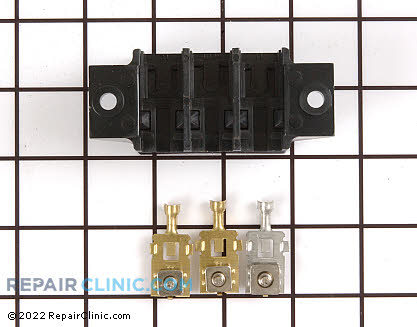Terminal Block (OEM)  WE4X716