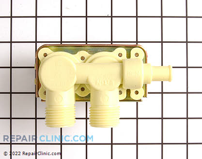 Water Inlet Valve 22001604        Main Product View