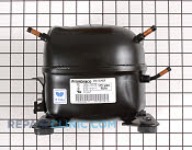 Compressor - Part # 940286 Mfg Part # 5402-S