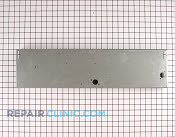 Panel surface light - Part # 342329 Mfg Part # 0304537